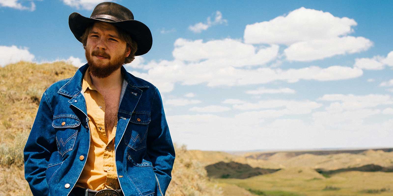 Colter Wall: Cowboyen fra Canada