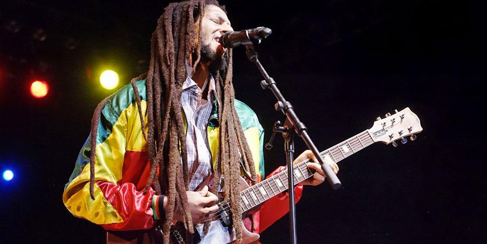 7 tips til å spille reggae-gitar