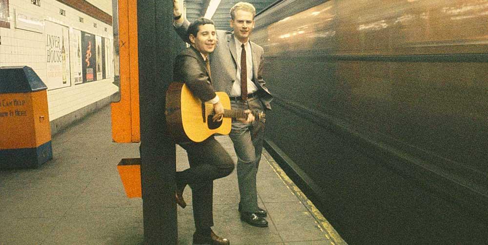Historien om Simon & Garfunkel