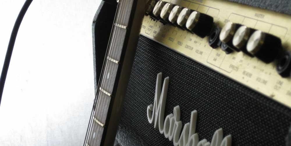 Fra første gitar til første gig - del 4
